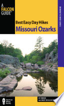 Best Easy Day Hikes Missouri Ozarks