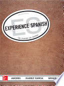 Experience Spanish  Student Edition