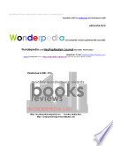 Wonderpedia   NeoPopRealism Archive 2010