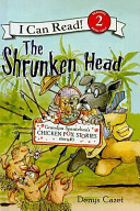The Shrunken Head : and moo introduces barney, who's...