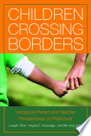 Children Crossing Borders