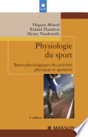 illustration Physiologie du sport