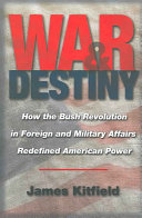 War & Destiny United States Military Policy From Waging The