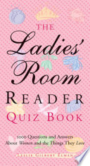 The Ladies  Room Reader Quiz Book