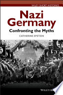 Nazi Germany : ...
