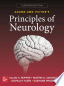 Adams And Victor S Principles Of Neurology 11th Edition