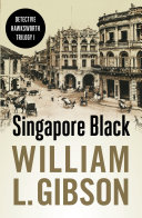 Singapore Black In Rochor Canal Chief Detective Inspector David
