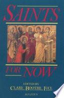 Saints for Now