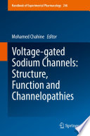 Voltage gated Sodium Channels  Structure  Function and Channelopathies