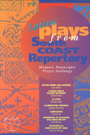 Latino Plays from South Coast Repertory
