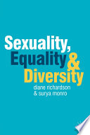 Sexuality  Equality and Diversity