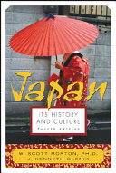 Japan : its history and culture /