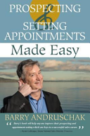 Prospecting and Setting Appointments Made Easy