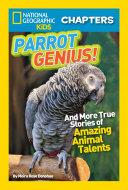 Parrot Genius