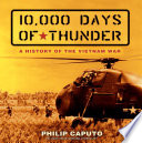 10 000 Days of Thunder