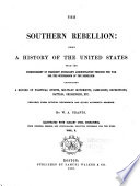 The Southern Rebellion