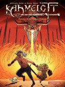 Kaamelott   tome 4   Perceval Et le Dragon d Airain