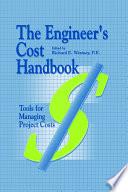 The Engineer S Cost Handbook