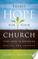 There s Hope for Your Church