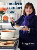 Modern Comfort Food Book