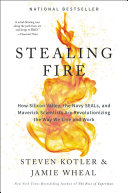 download ebook stealing fire pdf epub