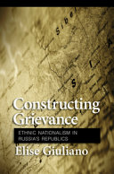 Constructing Grievance