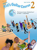 Kid's Guitar Course 2