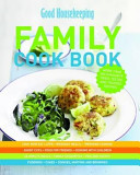Good Housekeeping  the Family Cook Book