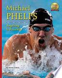 Book Michael Phelps