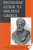 Pausanias  Guide to Ancient Greece