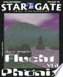 STAR GATE 002  Flucht von Ph  nix