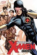 Astonishing X Men   Volume 9