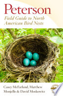 Peterson Field Guide To North American Bird Nests