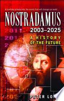 Nostradamus 2003 2025