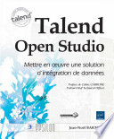 illustration Talend Open Studio