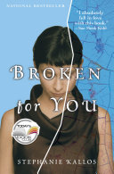 Broken for You Pdf/ePub eBook
