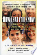 Ebook Now that You Know Epub Betty Fairchild,Nancy Hayward Apps Read Mobile