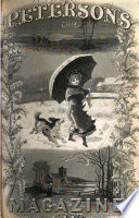 The Peterson Magazine book