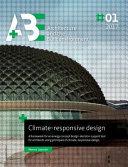 Climate responsive Design