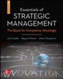 essentials-of-strategic-management