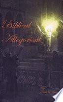 Biblical Allegorism