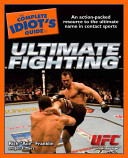 download ebook the complete idiot's guide to ultimate fighting pdf epub