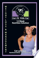 12 week Nutrition Solution Book PDF