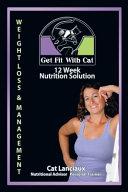 12 week Nutrition Solution