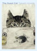 download ebook the guest cat pdf epub
