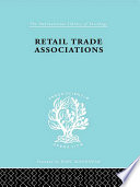Retail Trade Assoctns Ils 163