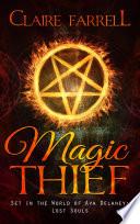 Magic Thief
