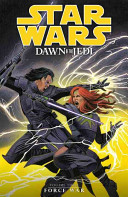 Star Wars  Dawn of the Jedi Volume 3 Force War Book PDF