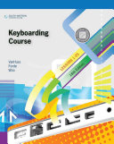 Keyboarding Course, Lessons 1-25