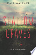 Shallow Graves Book Cover